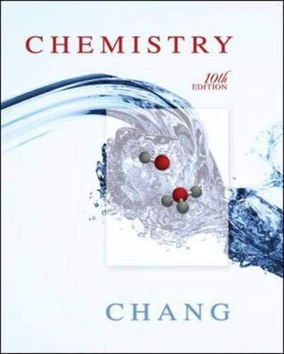 9780077274313: Chemistry