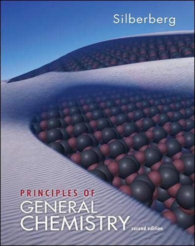 9780077274320: Principles of General Chemistry