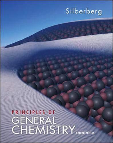 9780077274320: Principles of General Chemistry
