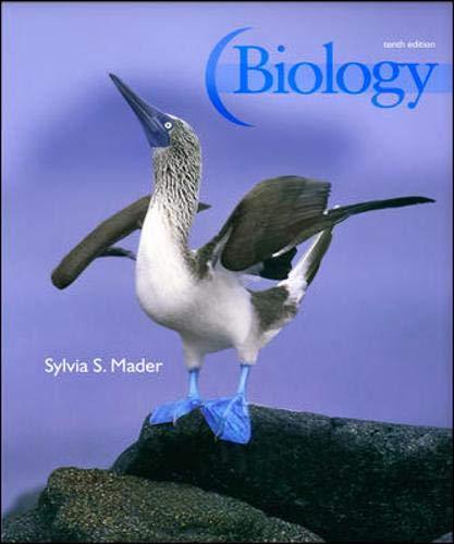 9780077274337: Biology