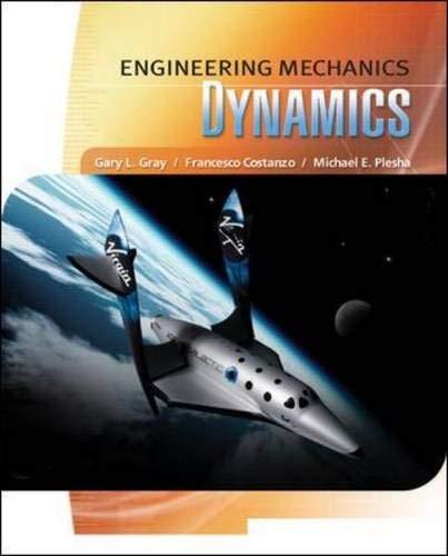 9780077275549: Engineering Mechanics: Dynamics