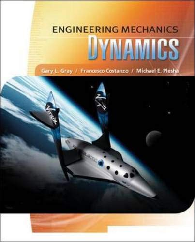 9780077275549: Engineering Mechanics: Dynamics