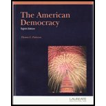 9780077279813: The American Democracy/Walden University Edition