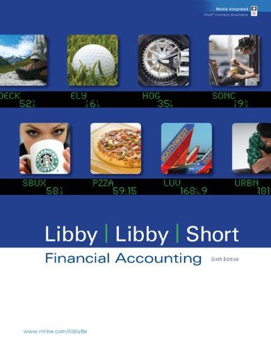 9780077280130: Financial Accounting [With Workbook and Access Code]