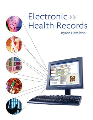 9780077280208: Electronic Health Records