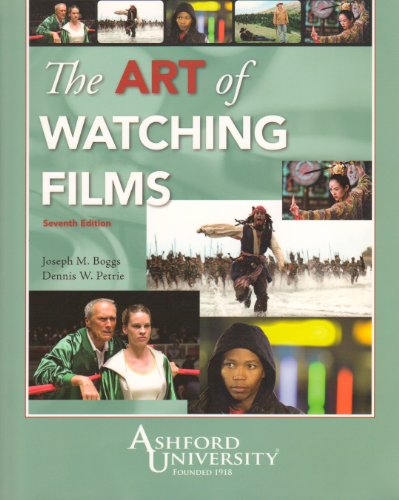 9780077282295: The Art of Watching Films