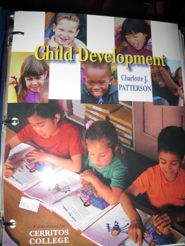 9780077287801: Child Development, Chalotte J. Patterson