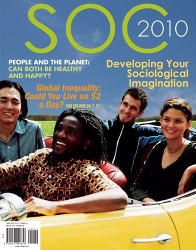 9780077290658: SOC 2010 Edition