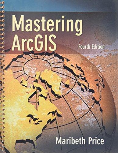 9780077293321: Mastering ArcGIS