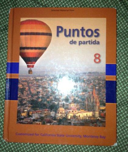9780077298777: Puntos De Partida (An Invitation To Spanish)