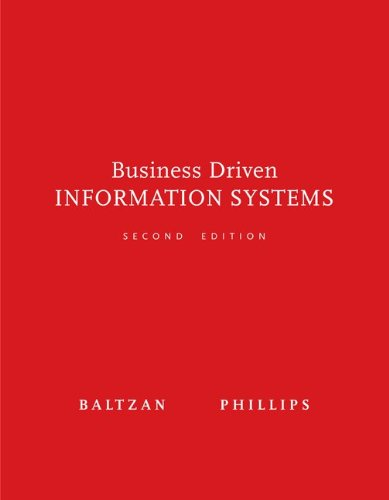 9780077300340: Business Driven Information Systems with Premium Content Card
