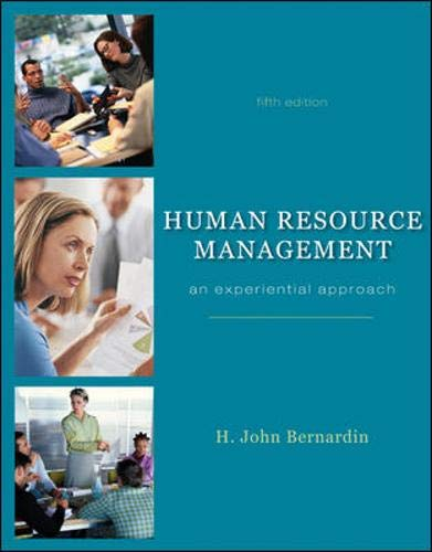 9780077312404: Human Resource Management with Premium Content Code Card