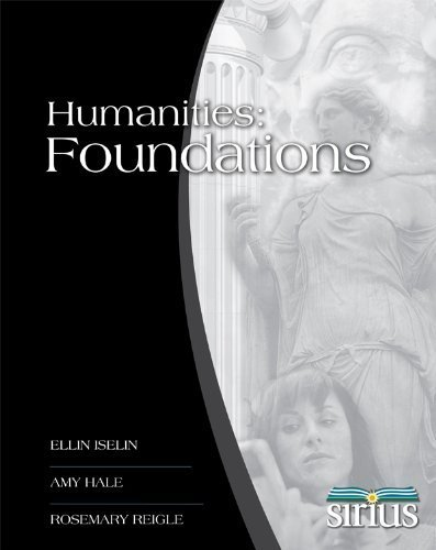 9780077313333: Humanities Foundations