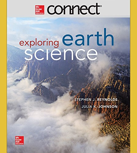 9780077313647: Connect Access Card for Exploring Earth Science
