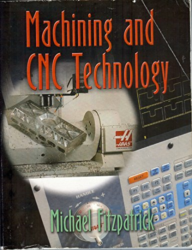 Cps1 Machining and Cnc Technology with Student Pack - Fitzpatrick