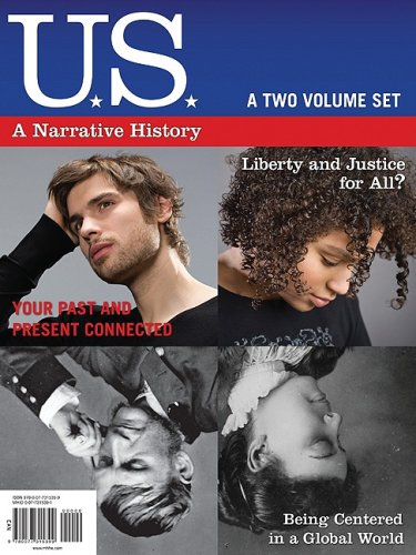 9780077315399: US: A Narrative History, Two-Volume Set