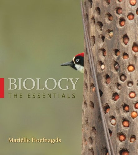 9780077315665: Connect Biology with LearnSmart Access Card for Biology: The Essentials