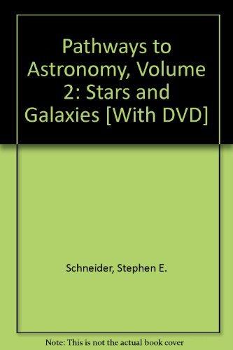 9780077315788: COL1 VL2 STARS GALAXIES W/Starry Nights DVD(Chapt 1-31,49-84) MP