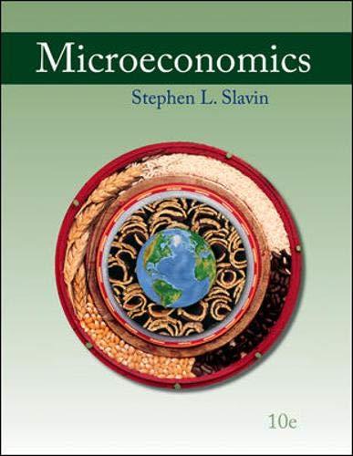 9780077317188: Microeconomics