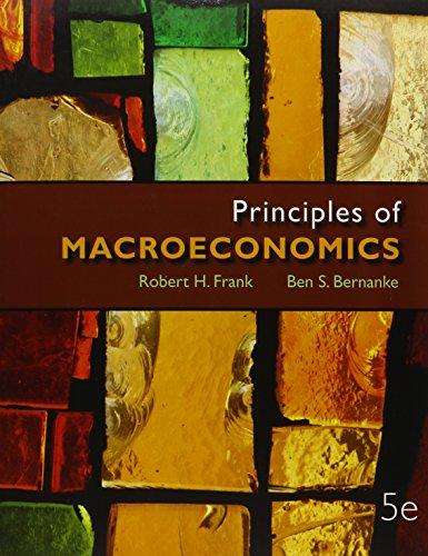 9780077318505: Principles of Macroeconomics