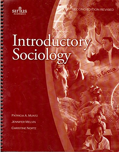 9780077319311: Introductory Sociology
