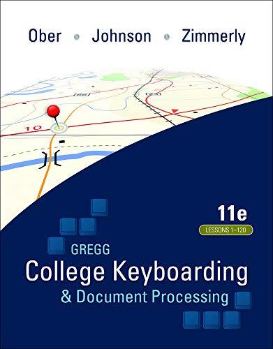 GDP 11e Online Software Student Registration Card: Ober, Scot; Johnson,