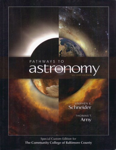 9780077323684: Pathways to Astronomy, 2nd Edition