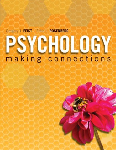 9780077326623: Connect Plus Psychology Access Card for Psychology: Making Connections