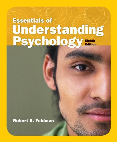 9780077326654: Connect Psychology Access Card for Essentials of Understanding Psychology