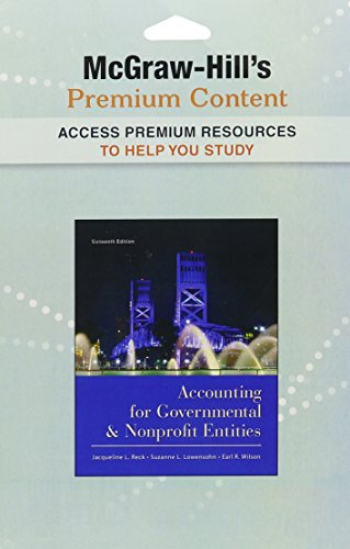 9780077328542: Premium Content Card for Smithville