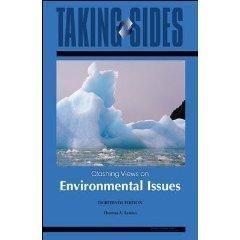 9780077330927: Taking Sides: Clashing Views on Environmental Issues (Ashford University)