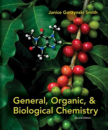 9780077332334: Connect 2-Semester Access Card for General, Organic and Biological Chemistry