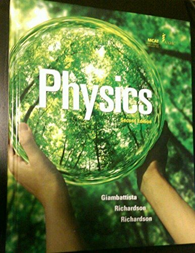 9780077338664: PHYSICS -REVISED PRINTING