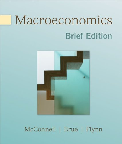 9780077341718: Loose-leaf Macroeconomics Brief