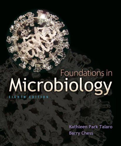 9780077342692: Connect Plus with LearnSmart Access Card for Foundations in Microbiology