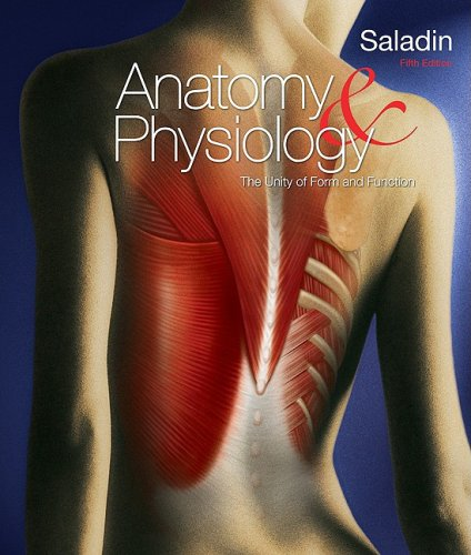 9780077343590: Loose Leaf Version for Anatomy and Physiology