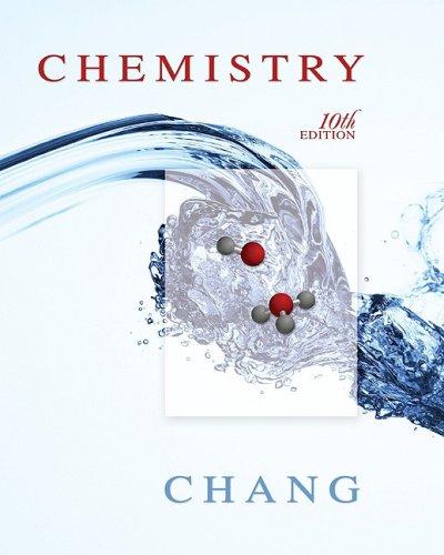 9780077343873: Loose Leaf Version for Chemistry