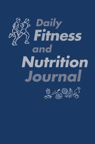 9780077349707: Daily Fitness and Nutrition Journal