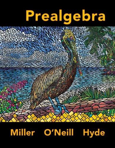 9780077349950: Prealgebra