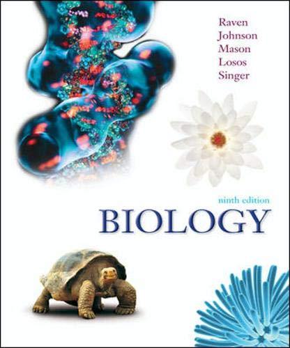 9780077350024: Biology