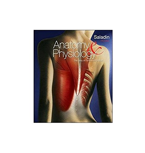 9780077350437: Anatomy and Physiology Laboratory Manual (Custom for Piedmont Technical College)