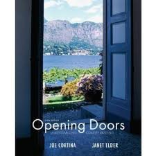 9780077350789: Opening Doors: Understanding College Reading, 6th Edition