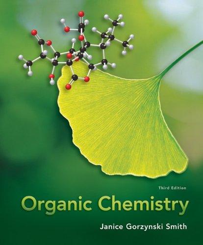 9780077354725: Organic Chemistry