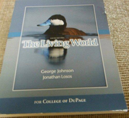 9780077354954: The Living World Sixth Edition