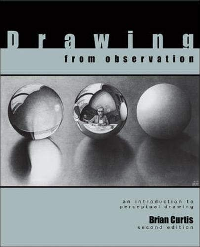 9780077356279: Drawing from Observation: An Introduction to Perceptual Drawing