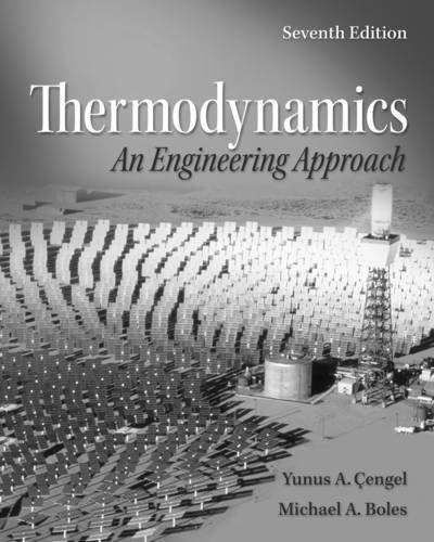 9780077359997: Property Tables Booklet Thermodynamics