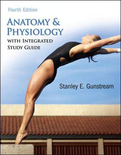 9780077361297: Anatomy & Physiology w/Integrated Study Guide