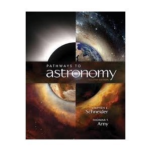 9780077362232: Pathways to Astronomy, Second Edition