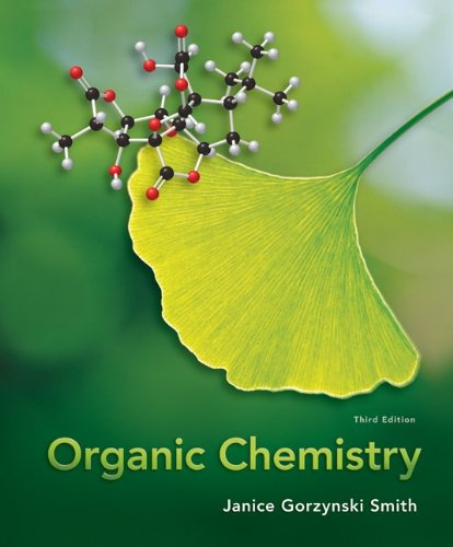 9780077363819: Organic Chemistry Connect Plus Chemistry 2 Semester Access Card