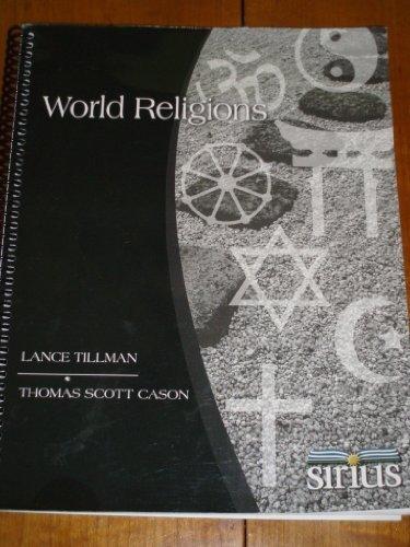 World Religions: Thomas Scott Cason,